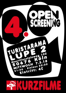 02 Plakat 4 Open Screening A2 2018